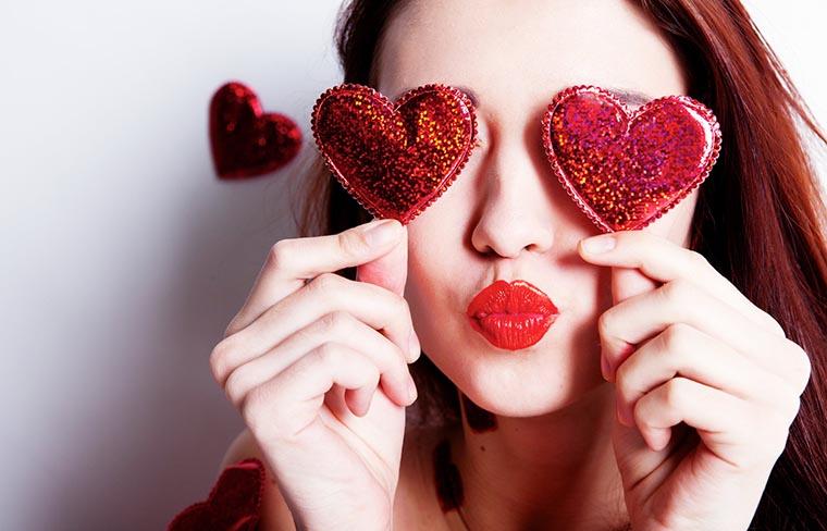 Романтика 14 февраля