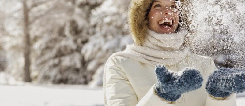 Снег-прогулка