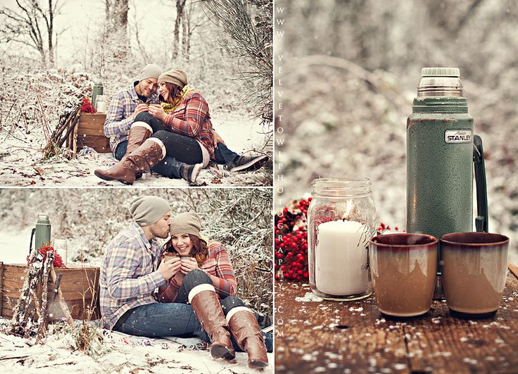 Зима-отношения