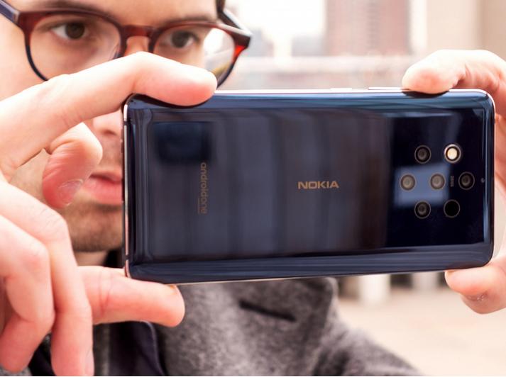 mwc-2019-новинки Nokia