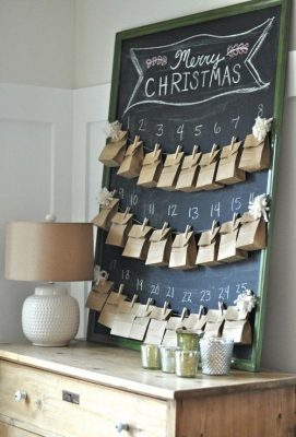 Advent-kalendar-svoimi-rukami-handmade