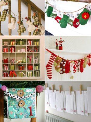 Advent-kalendari-idei
