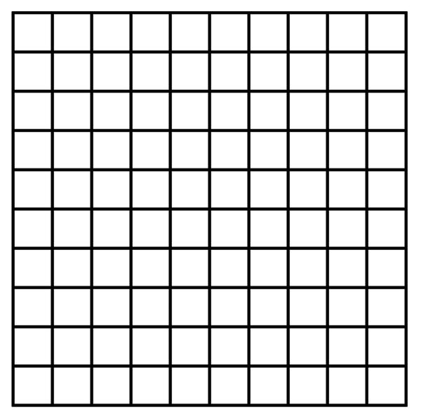 100 BLOCKS A DAY-квадрат