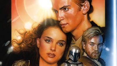 В какой очередности смотреть эпизоды Звёздных войн