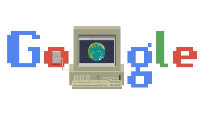 30 лет интернету 3