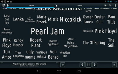 Плеер на Андроид n7Player