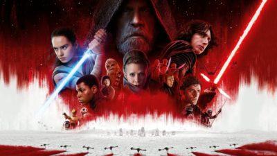 Перегляд Зоряних воєн за датою прем'єри