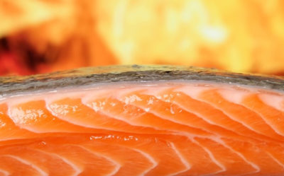 Бастурма з риби