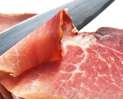 Бастурма зі свинини