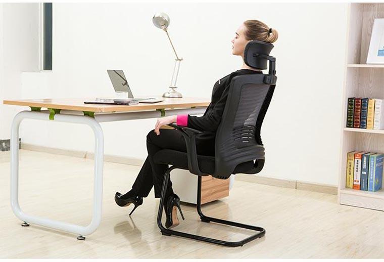 Эргономическое компьютерное кресло