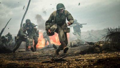 """Військовий фільм на реальних подіях """"З міркувань совісті"""""""
