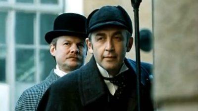 Советские картины о Шерлоке Холмсе - лучшие фильмы за всю историю жанра детектив