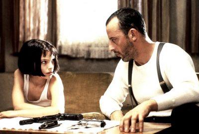 """""""Леон"""" у нашому ТОПі фільмів, обов'язкових до перегляду"""