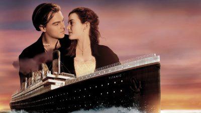 """""""Титанік"""" в нашому ТОПі цікавих фільмів"""