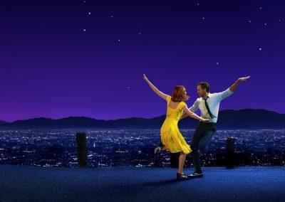 """41 """"Ла-ла Ленд"""" - один из лучших фильмов в мире в жанре мюзикл"""