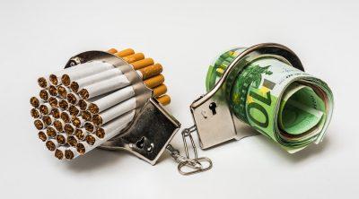Кинути куріння