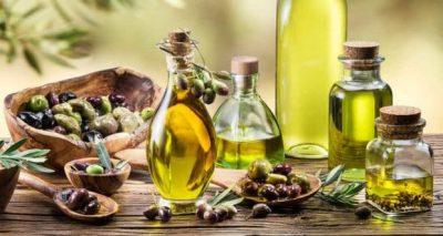 Оливковое масло - средство против перхоти