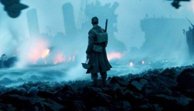 """""""Дюнкерк"""" - військовий фільм на реальних подіях"""