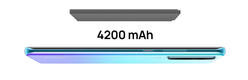 Huawei P30 Pro-аккумулятор