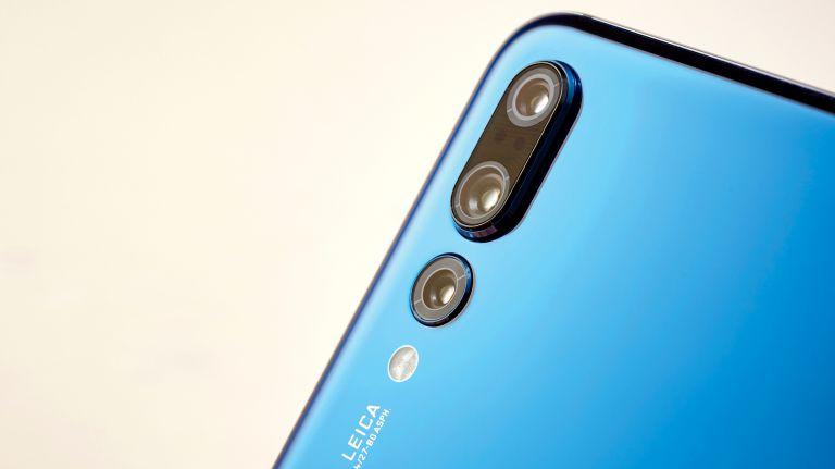 Huawei P30 и P30 Pro_новости, слухи, дата выхода, технические характеристики и многое другое - три основные камеры