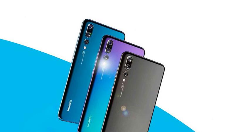 Huawei P30 и P30 Pro_новости, слухи, дата выхода, технические характеристики и многое другое - три смартфона