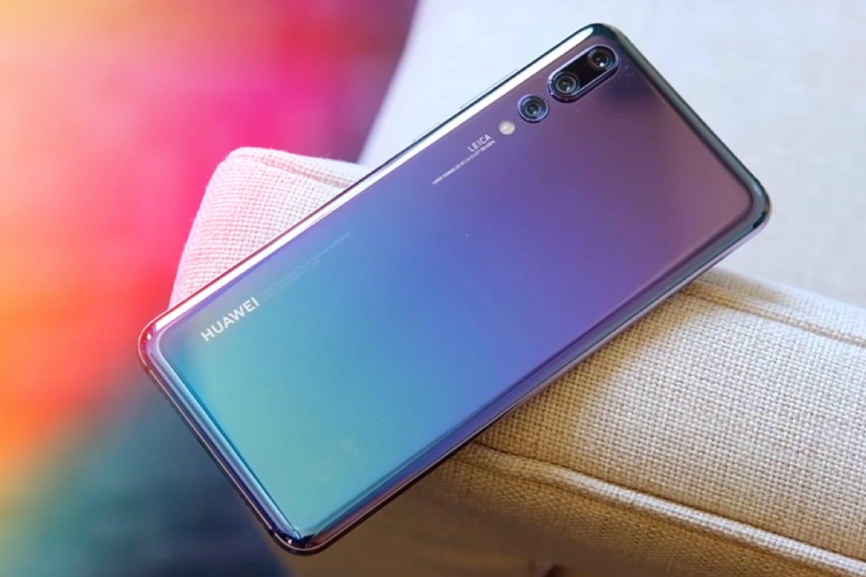 Huawei P30 и P30 Pro_новости, слухи, дата выхода, технические характеристики и многое другое - задняя панель смартфона