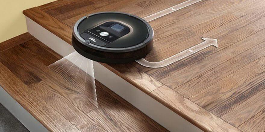 Как провести большую весеннюю уборку дома - робот пылесос