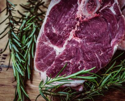 Як зробити бастурму з яловичини