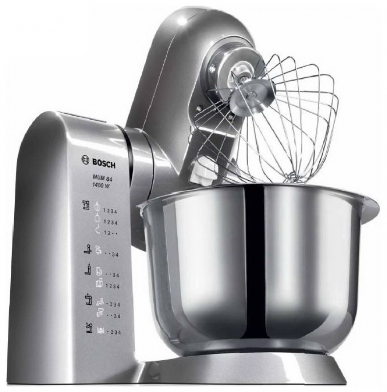 Как ухаживать за кухонной техникой - чистый кухонный комбайн