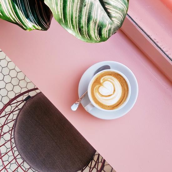 Кофе-новые идеи