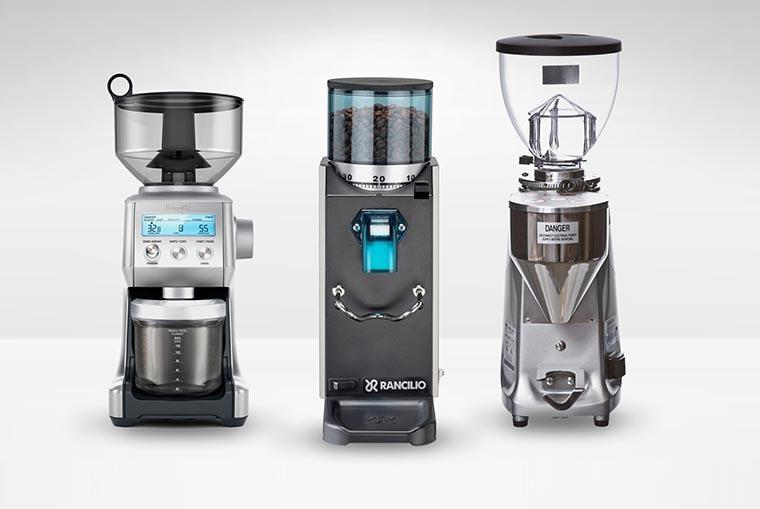 Крутые кофемолки