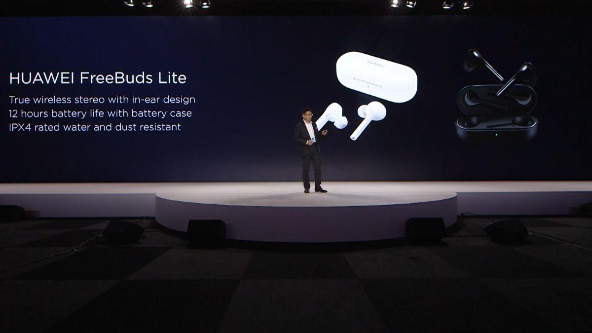 Лучшее от Huawei с презентации в Париже 4