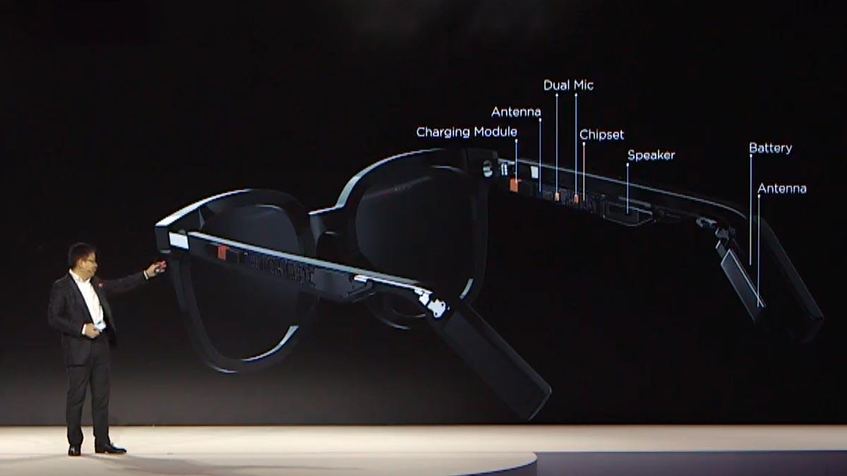 Лучшее от Huawei с презентации в Париже 5