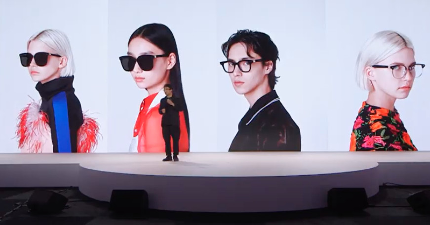 Лучшее от Huawei с презентации в Париже 5а