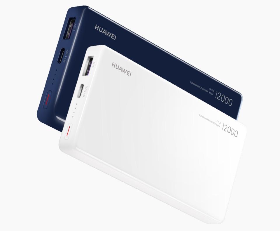 Лучшее от Huawei с презентации в Париже 7