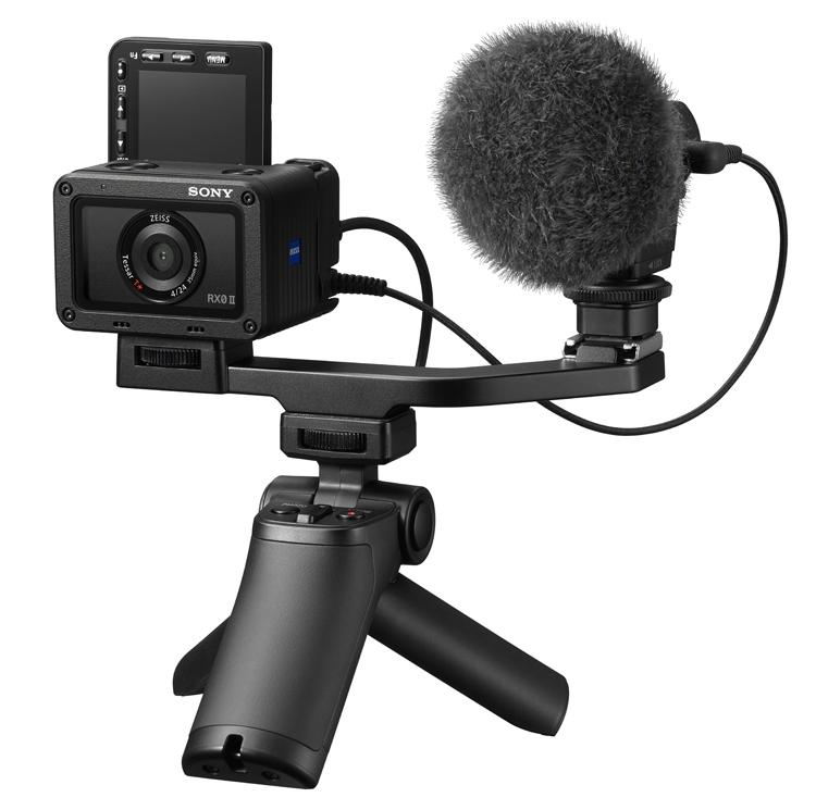 Новая Экшн-камера от Sony 6