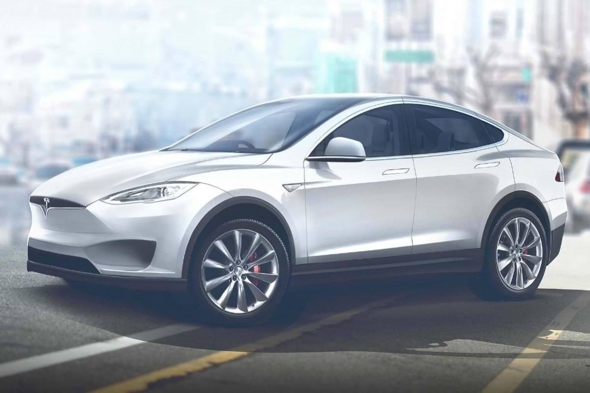 Новая Tesla Model Y 2