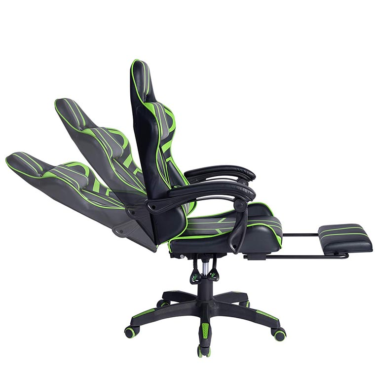 Регулировка компьютерного кресла