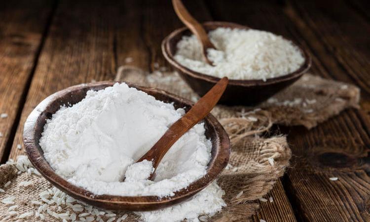 Рисовая мука-польза и вред
