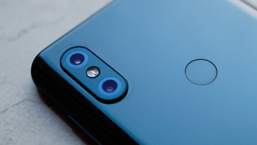 Слайдер нового поколения_ Xiaomi Mi Mix 3 - основная камера смартфона