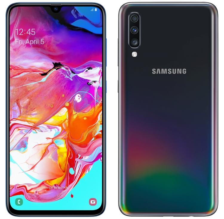 Смартфоны Galaxy A продолжают наступление 2
