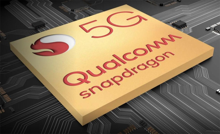 Snapdragon-8cx 5G