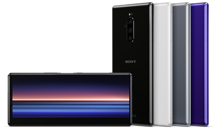 Sony-ракурсы