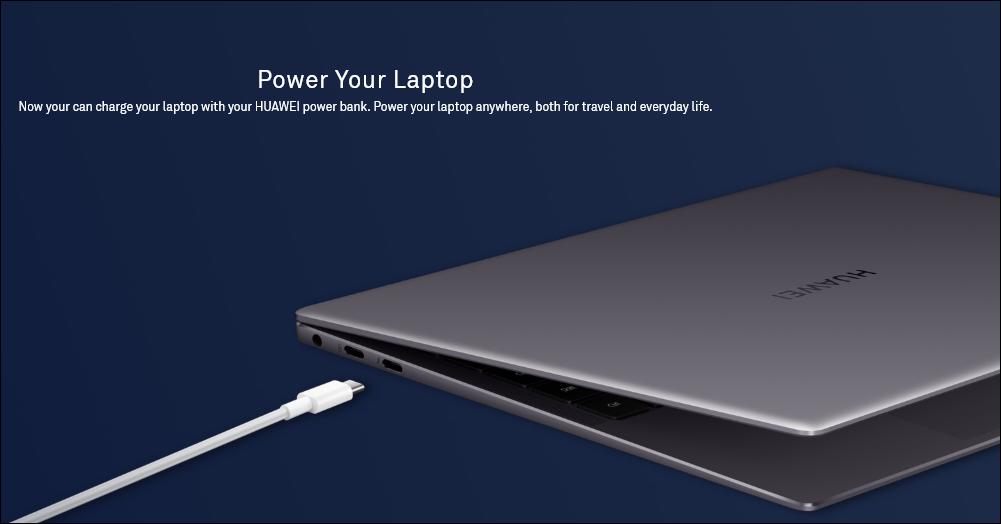 Сверхмощный переносной аккумулятор от Huawei 5