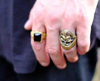 Узнать размер кольца или перстня
