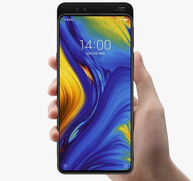 Xiaomi Mi Mix 3-5G