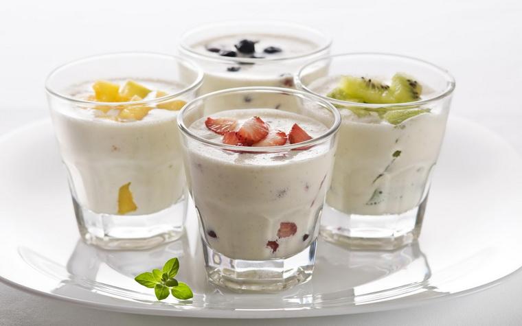 Йогурт-живая культура