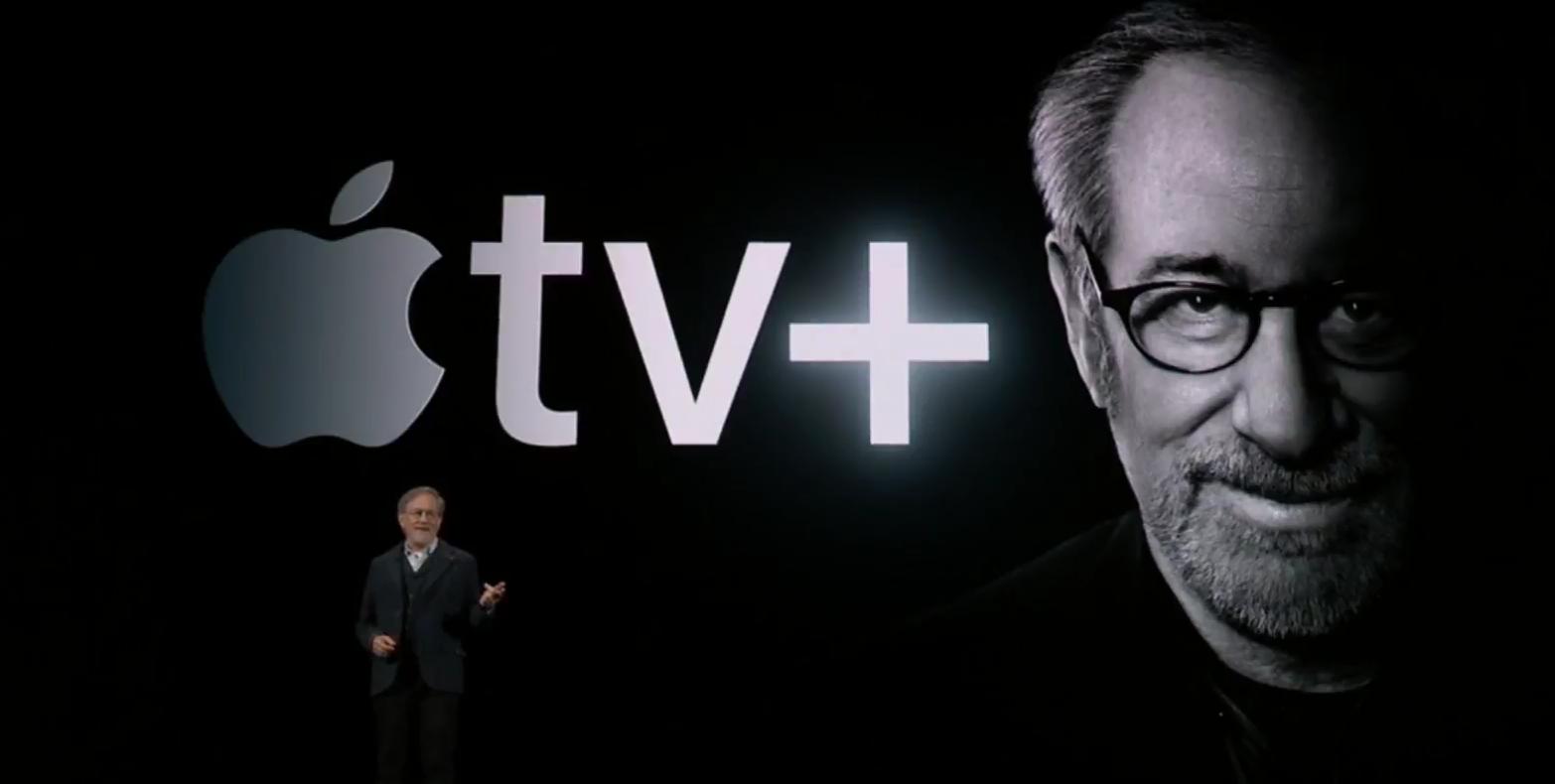 презентация Apple 3