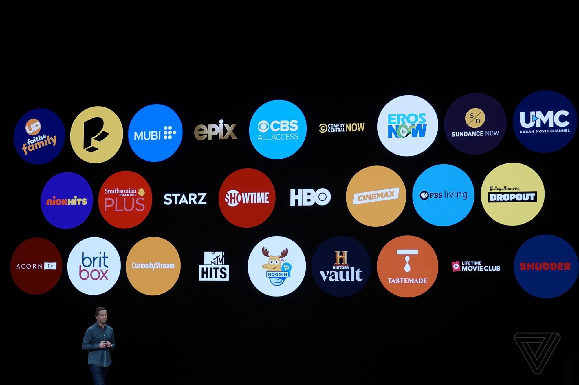 презентация Apple 7