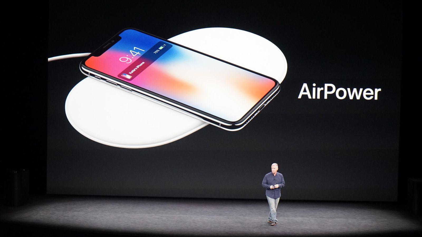 презентация продуктов Apple 3